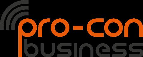 pro con business GmbH